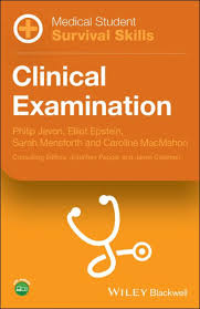 Medical Student Survival Skills: <b>Clinical Examination</b> / Edition 1 by ...