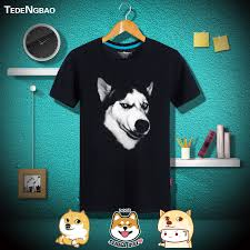 Buy God annoying <b>dog</b> husky <b>dog</b> t shirt <b>dog</b> stay <b>meng</b> creative ...