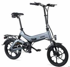 """the <b>Dohiker 16</b> """"electric bike on sale, but also our selection   En24 ..."""