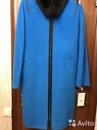 <b>Пальто</b> женское <b>Anna Verdi</b> купить в Санкт-Петербурге на Avito ...