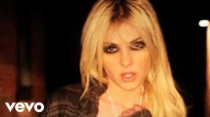 The Pretty Reckless - <b>Make Me</b> Wanna Die - YouTube
