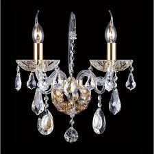 Бра <b>Crystal Lux ICE</b> NEW AP2 2020/402 купить в Москве в ...