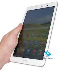 Mobile-review.com Обзор планшета Huawei MediaPad T1 8.0