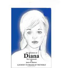 The Adventures of Diana - New Mars photos