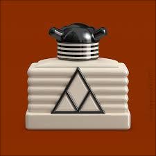 3D Modelling of <b>Perfume Bottles</b>, Exploring Tactile, Ergonomic and ...