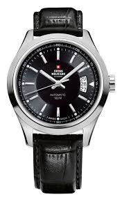 <b>Часы SWISS MILITARY</b> by Chrono <b>SMA30003</b>.<b>08</b> 20056ST-1L