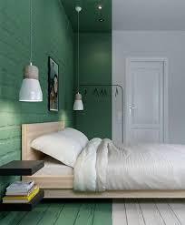 Camera Da Letto Verde Mela : Colore verde