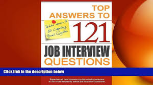 ebook online job interviews for dummies job hunting for dummies pdf downlaod top answers to 121 job interview questions boook online