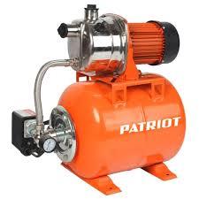 Стоит ли покупать <b>Насосная станция PATRIOT</b> PW 850-24 INOX ...