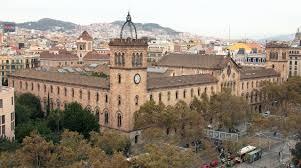 「1450, Universitat Autònoma de Barcelona」の画像検索結果