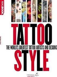 <b>Tattoo Style</b> PDF - unsushotaside7