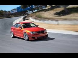 2011 BMW 1 <b>Series</b> M Coupe Hot Lap! - 2011 <b>Best Driver's</b> Car ...