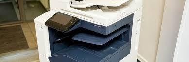 Обзор <b>Xerox VersaLink</b> B7030: надежное и масштабируемое <b>МФУ</b>