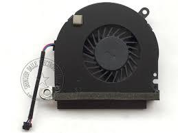 (<b>50pcs</b>/lot)Brand New Laptop Cpu <b>Fan</b> For HP Probook 6555B ...