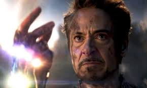 Robert Downey Jr. Reportedly Returning As Tony Stark In