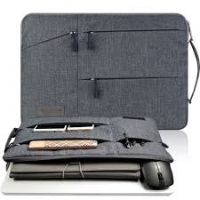 Gearmax Laptop <b>Bag</b> for MacBook Air <b>Pro</b> 11.6 12 13.3 15.4 ...