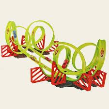 Детский <b>пусковой трек Track Racing</b> длина трека 700 см - 68811 ...