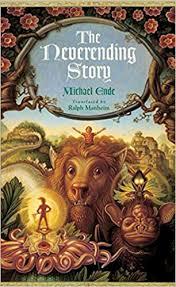 The <b>Neverending Story</b>: Michael Ende, Ralph Manheim ...