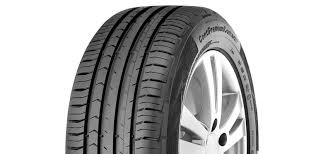 <b>Continental ContiPremiumContact</b> 5 test and review of summer tyre ...