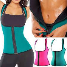 body shaper slimming waist trainer cincher women shapers butt lifter shapewear tummy underwear