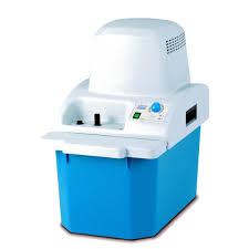 bơm tuần hoàn và bộ xử lý khí thải ( dùng cho bộ phá mẫu chưng cất đạm)
