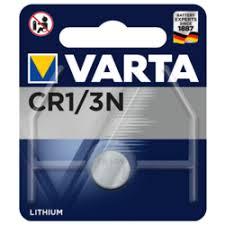 «Литиевая <b>батарейка CR-1/3N</b> 3v CR11180 для Webasto ...