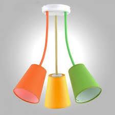 <b>Люстра</b> современная <b>TK Lighting</b> Wire Color <b>2106</b>: купить в Киеве ...