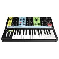 <b>Синтезатор Moog Grandmother</b> — Синтезаторы и MIDI ...