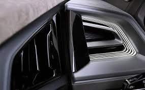 Audi <b>Q4</b> e-Tron Concept Previews Upcoming All-Electric Compact ...