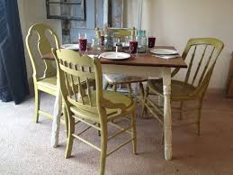 small wooden kitchen table and chairs appealing funrniture with vintage kitchen table and chic chair on larg