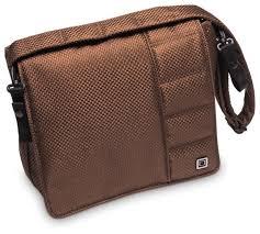 Купить <b>Сумка Moon Messenger Bag</b> Chocolate Panama по низкой ...