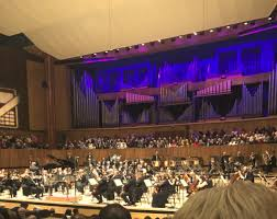 Age of Anxiety: A performance by The <b>London Philharmonic Orchestra</b>