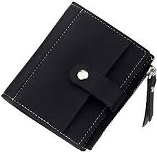 <b>Wallet</b> Kimanli Mini Neutral <b>Magic</b> Bifold Leather <b>Card</b> Holder Purse ...
