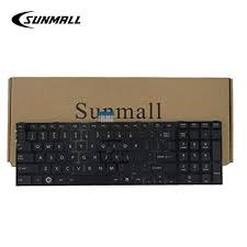 SUNMALL Laptop Keyboard replacement (WITH ... - Amazon.com