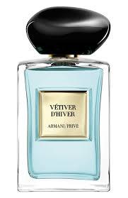 <b>Туалетная вода</b> Vetiver D'Hiver <b>GIORGIO ARMANI</b> для мужчин ...