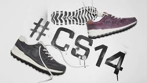 Новая лимитированная коллекция <b>ECCO</b> #<b>cs14</b>