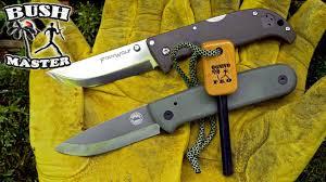 Лучший <b>складной нож</b> для бушкрафта. <b>Wild</b> Will Bushcraft