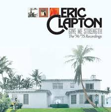 eric clapton give me