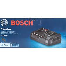 <b>Зарядное устройство Bosch</b> GAX 18V-30 в Москве – купить по ...