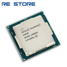 used <b>Intel Celeron G3930</b> 2.90GHz 2M Cache Dual Core <b>CPU</b> ...