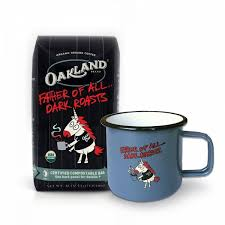 Oakland Coffee x <b>Father</b> of All... Coffee Bundle <b>Green Day</b>