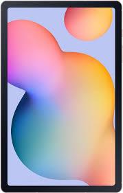 Купить Samsung Galaxy Tab S6 Lite 10.4 LTE в рассрочку в Связном