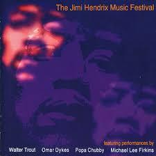 The <b>Jimi Hendrix Music</b> Festival (2004, CD)   Discogs