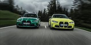 New 2021 <b>BMW M3</b> and M4 Competition revealed: price, specs and ...