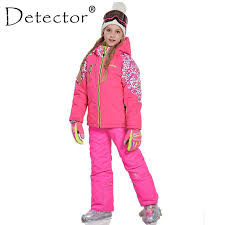Detail Feedback Questions about Detector <b>Girl Winter</b> Warm <b>Skiing</b> ...