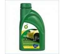 <b>BP Visco</b> 3000 10W40 1л полусинтетическое - купить <b>моторное</b> ...