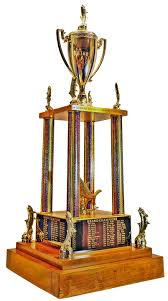 Past Grand Champions - Gold Cup Tarpon Tournament