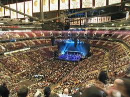 Modern Floor Seating Concert Up And Far Away Is Where Some Presales Inside Concept Ideas