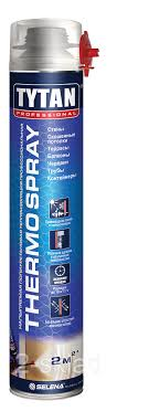 <b>TYTAN PROFESSIONAL</b> THERMOSPRAY <b>Напыляемая</b> ...