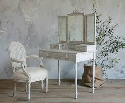 furniture medium size furniture old and vintage french style small vanity table painted with white color antique chair styles furniture e2